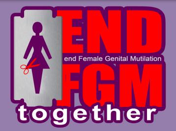 End FGM Together